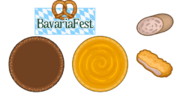 Pizzeria HD - BavariaFest Ingredients
