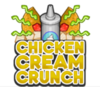 Chicken Cream Crunch