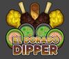 PWTG! El Dorado Dipper logo