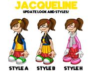 UL&S - Jacqueline Blog Post