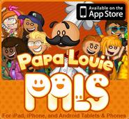 PLP announce icon
