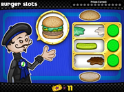 Jojo's Burger Slots Playing