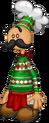 Papa Louie - Christmas
