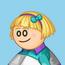 Vicky - Profile