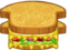 FFXIV Cheeseria Icon