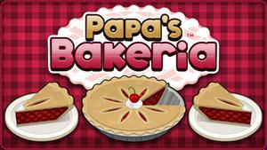 Bakeria Logo