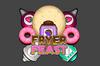 PDTG! Fryer Feast logo