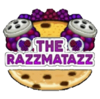 The Razzmatazz Logo