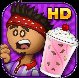 Freezeria HD icon