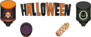 Halloween Picture - Wingeria To Go!