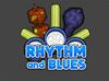 PWTG! Rhythm and Blues logo