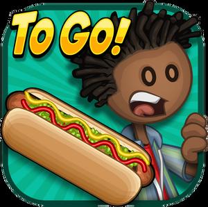 Hot Doggeria To Go! icon