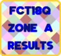 FCT18Q-First Stage-Zone A-Results