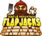 Maple Mountain Flapjacks logo
