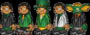 PLP Georgito Outfits