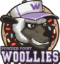 Powder Point Woollies logo