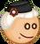 Headbracket of Olga