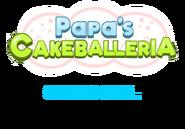 Papa's Cakeballeria Announced!