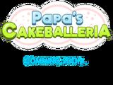 Papa's Cakeballeria