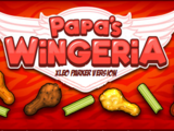 Papa's Wingeria (XLeo Parker Version)