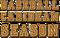 Baseball Caribean Season Logo