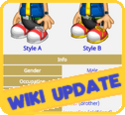 Colored Infoboxes Update
