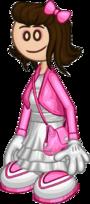 Valeria B