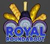 PWTG! Royal Roundabout logo