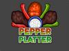 PWTG! Pepper Platter logo