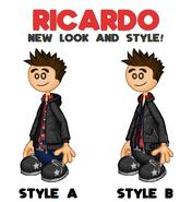 Ricardo Blog Post