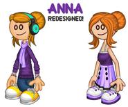 AnnaRedesigned