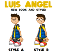Luis Angel - NL&S Blog Post