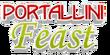Portallini Feast-Logo
