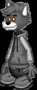 Stevenwolf