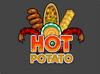 PWTG! Hot Potato logo