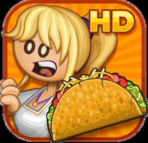 Taco Mia! HD icon