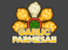 PWTG! Garlic Parmesan logo