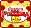 Pizzeria HD big gameicon