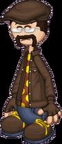 Watson (Style B)