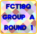 FCT18Q-Second Stage-Group A-Round1