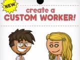 Custom Worker