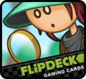 Flipdeck 198 icon