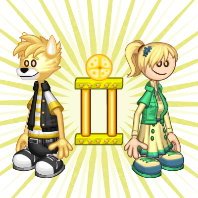 Banana Division Winners!