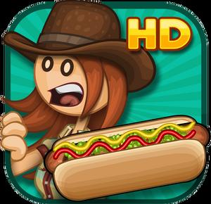 Hot Doggeria HD icon