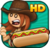 Hot Doggeria HD icon