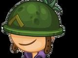 Sarge D. Fan
