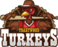 Toastwood Turkeys logo