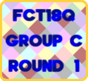 FCT18Q-Second Stage-Group C-Round1