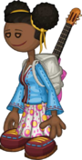 Zoe B