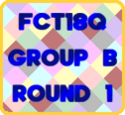 FCT18Q-Second Stage-Group B-Round1